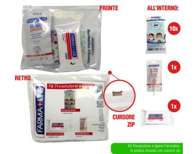Kit prevenzione e igiene famaline 4
