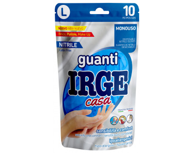 Farmaline gel igienizzante mani 500 ml