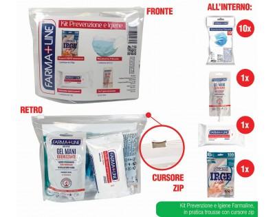 Kit prevenzione e igiene famaline 2