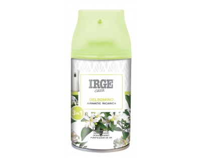 Deo Irge gelsomino ambiente 250 ml  refill